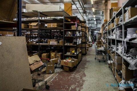 Аренда торговг помещения 869м2, 1-2эт, отдельный вход с ул. Швецова 38 - Фото 4