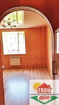 Квартира - студия 23 м.на 1 этаже 3-этажного нового кирпичного дома - Фото 2