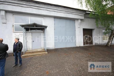 Аренда помещения пл. 1250 м2 под производство, Малаховка Егорьевское . - Фото 2