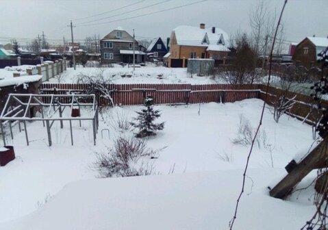 Дом 80 кв.м, Участок 6 сот. , Киевское ш, 40 км. от МКАД. - Фото 3