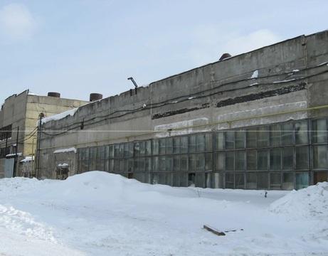 Продам производственный комплекс 12637 кв.м. - Фото 2