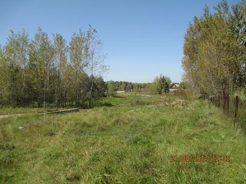 Земельный участок в Рассказихе - Фото 1