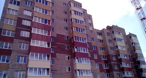 Новостройка, ул.Квасова, однокомнатная - Фото 3