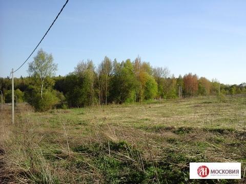 Земельный участок 31 с, Н. Москва, 30 км от МКАД Варшавское шоссе - Фото 3