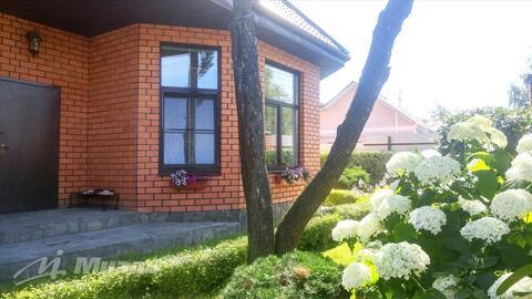 Продажа дома, Щербинка, Ул. Красная - Фото 1