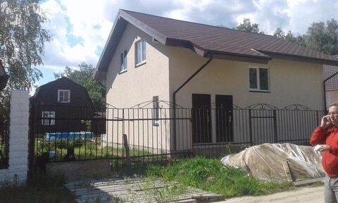 Продажа дома, Веретенки, Истринский район, 102-2 - Фото 1