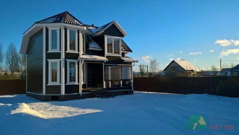 Продается благоустроенный дом в Переславле - Фото 1
