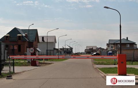 Участок 8, 06 соток в Зосимово, 38 км от МКАД по Киевскому шоссе - Фото 2
