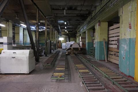 Продается производственное помещение общей площадью 5409 кв.м. - Фото 3