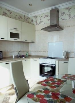 Сдается 1 комнатная квартира ул. Курчатова 76 - Фото 1