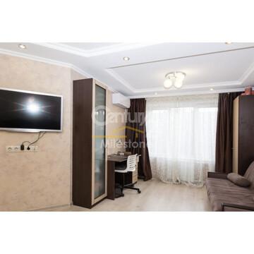 Продается 2-х комнатная квартира по адресу 2-я Филевская 5к2 - Фото 1