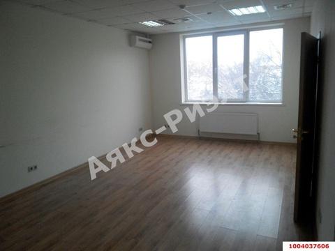 Аренда офиса, Краснодар, Митрофана Седина - Фото 1