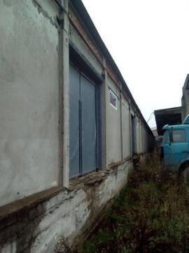 Сдам складское помещение 500 кв.м, м. Звездная - Фото 2