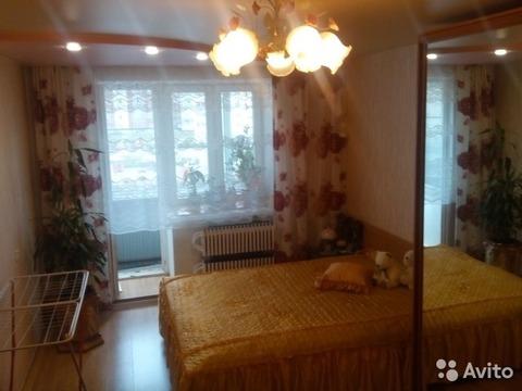 Продажа 2-комнатной квартиры, 51.9 м2, Ленина, д. 188к3, к. корпус 3 - Фото 5