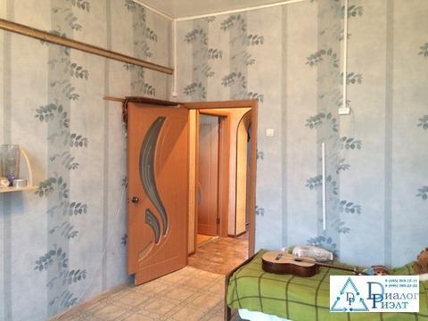 Продается 3-комнатная квартира 79 кв.м. в историческом районе Москвы - Фото 2