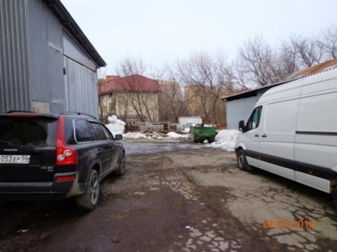 Холодное помещение 220 кв.м в г.Щелково - Фото 4