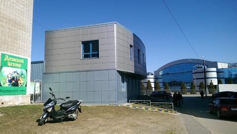 Продается помещение свободного назначения в г. Чехов, ул. Весенняя,18а - Фото 4