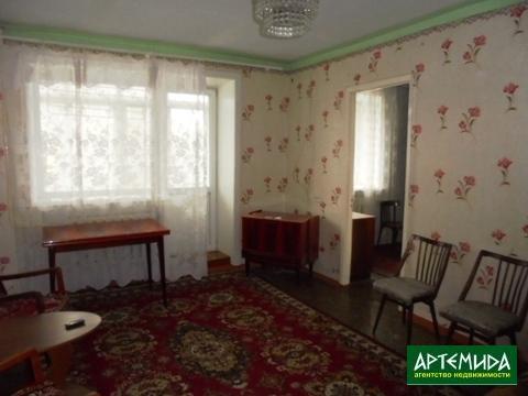 3-х комнатная в Октябрьском р-не - Фото 1