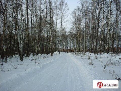 Земельный участок 12 с, Н. Москва, 30 км от МКАД Варшавское шоссе - Фото 1