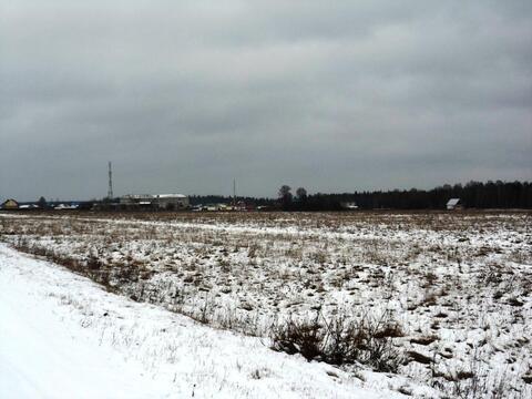 Земельный участок 63 га, примыкает к населенному пункту - Фото 4