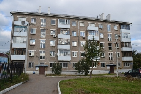 Продажа 2-комн. квартиры, 44.5 м2, этаж 5 из 5 - Фото 1