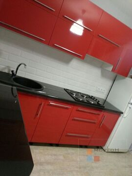 Однокомнатная квартира на селезнева - Фото 4