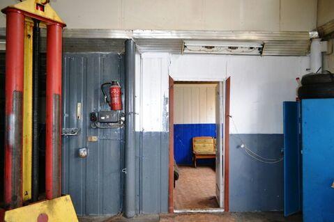 Продажа производственного помещения, Излучинск, Нижневартовский район, . - Фото 3