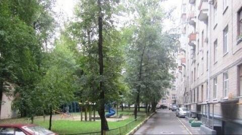 Продается Трехкомн. кв. г.Москва, Филевская Б. ул, 17 - Фото 1