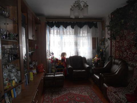 Продам 4-комнатную квартиру по ул. Губкина, 21 - Фото 1