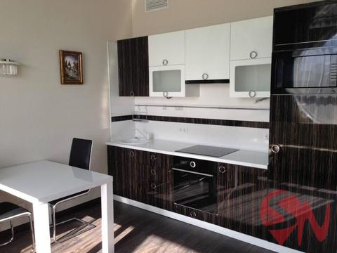 Продается 2-комнатные апартаменты в клубном доме в Алуште в 200 м - Фото 1