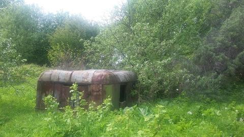 Продаётся земельный участок 15 соток под ИЖС в середине деревни Большо - Фото 4