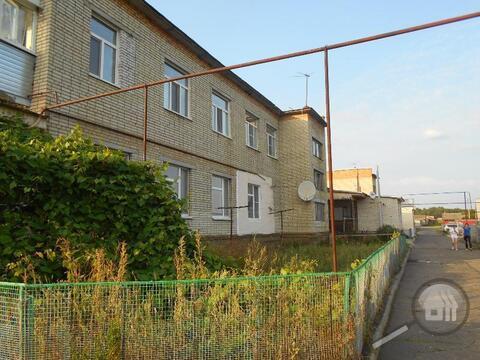 Продается 3-комнатная квартира, Бессон. р-н, с. Сосновка, ул. Лесная - Фото 1