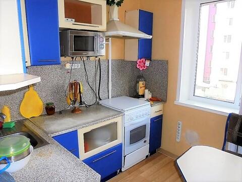 Сдается 1 комнатная квартира в дп, Новоселов,35к2 - Фото 3