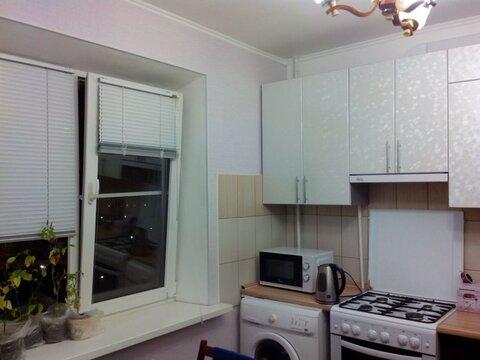 Отличная квартира в хорошем доме. - Фото 1