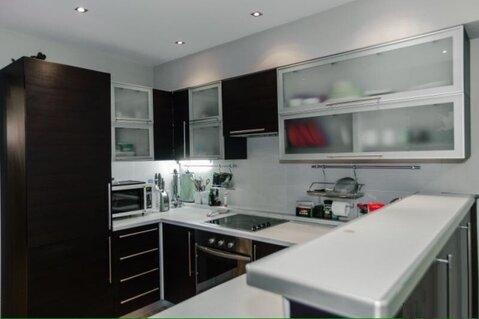 Сдается 3-х комнатная квартира 90 кв.м. в новом доме ул. Ленина 203 - Фото 2