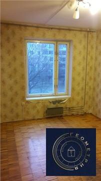 3км. кв, м Зябликово, ул Ясеневая д. 41к3 (ном. объекта: 25905) - Фото 2