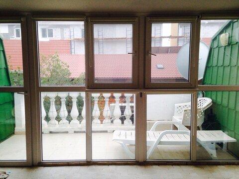 Продаются двухуровневые апартаменты в Профессорском уголке г.Алушта - Фото 3