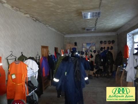 Сдам помещение под склад, магазин на чтз - Фото 3