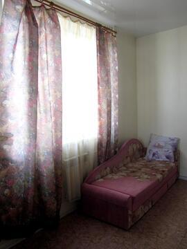 Квартира 36 кв.м Березовый (Академгородок) - Фото 4