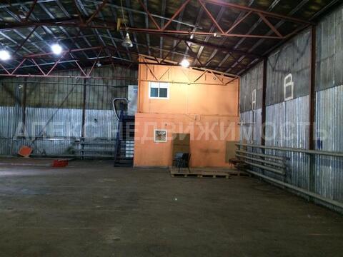 Аренда помещения пл. 825 м2 под склад, производство, м. Царицыно в . - Фото 5