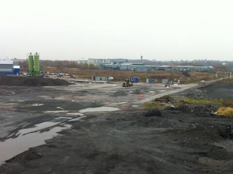 Земли промышленности 6 га в промзоне Янино - 2 - Фото 3