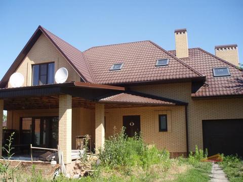 Дом, Темерник, Каскадная, 7500тр торг - Фото 1
