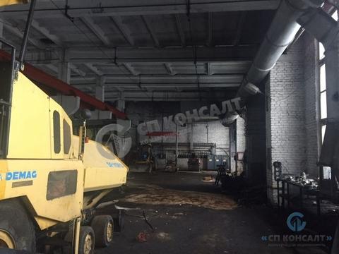 Сдам производственно-складское помещение на Мостостроевской - Фото 2