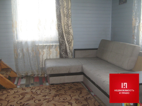 Продам дом в д. Веретенки - Фото 3