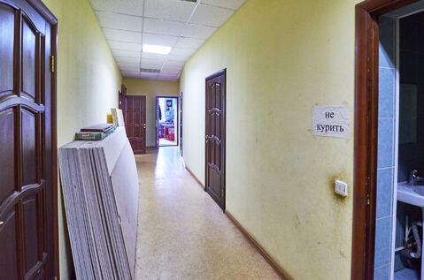 Продажа офиса 350,5 кв. м, Москва, ЮВАО, м. «Площадь Ильича» - Фото 2