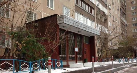 4-комн. м.Борисово ул. Борисовские пруды д 16 к 2 (ном. объекта: 7727) - Фото 2