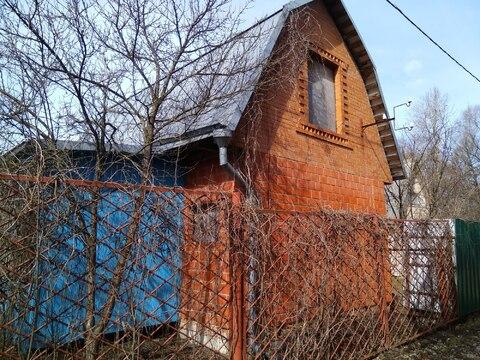 Продается дом на 7 сотках, Москва, Щербинка - Фото 2