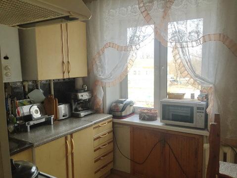3 комнатная квартира 60 кв.м. г. Щелково, ул. Первомайская, 42а - Фото 1