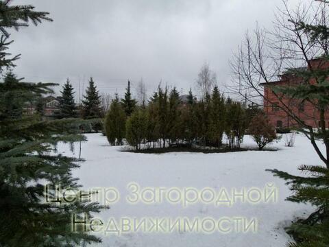 Участок, Осташковское ш, 12 км от МКАД, Высоково д. (Мытищинский р-н). . - Фото 1