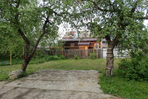 Дом с Газом, Баня, Гараж, г. Струнино - Фото 4
